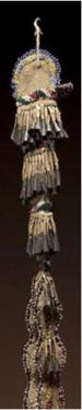 Apache Indian beaded awl